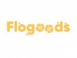Логотип компании Цветы флогудс