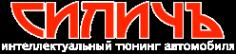 Логотип компании СиличЪ