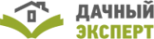 Логотип компании Дачный эксперт