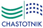 Логотип компании ЧАСТОТНИК